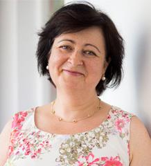 Larissa Golik